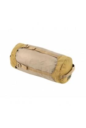 Couchage militaire mat riel de couchage de l 39 arm e stock38 for Housse de compression sac de couchage