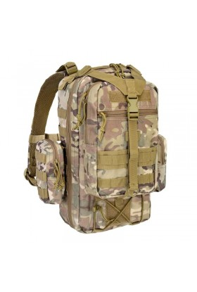 Sac ONE DAY TACTICAL 25L DEFCON 5