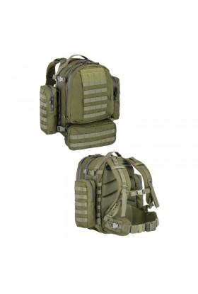 Sac MODULAIRE PACK 900D POLY 60L DEFCON 5