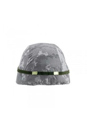 Bande élastique casque + 2 inserts infra rouge