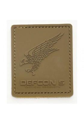 Pacth Logo DEFCON 5