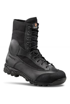 Chaussures LEOPARD BLACK CRISPI