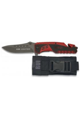 "Couteau Pliant RUI/K25 G10 ""Attraction 2"""