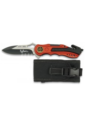Couteau Albainox BL. SEG-1 avec marquage