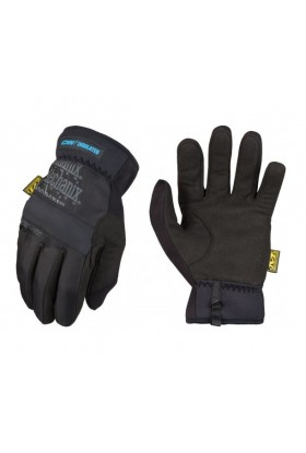 Gants Mechanix Fastfit insulated