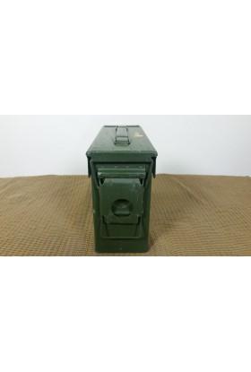 caisse à munitions petit modèle