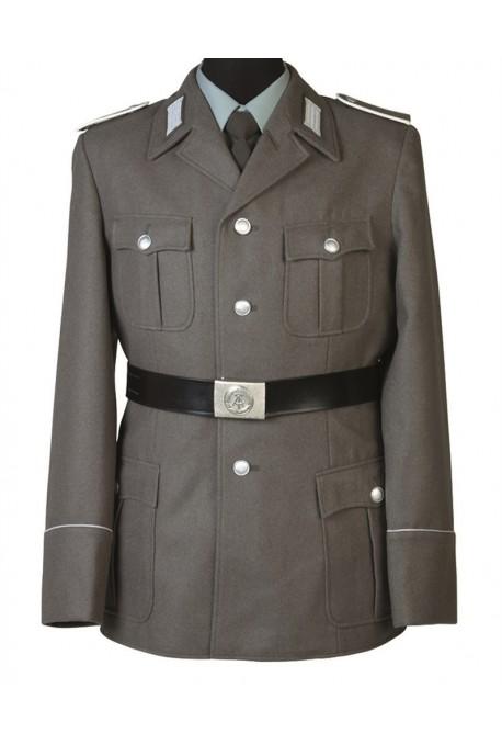 Veste d'uniforme NVA + Insigne LASK