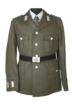 Veste d'uniforme NVA + Insigne KAKI