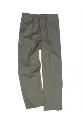 Pantalon d'uniforme OFFICIER NVA