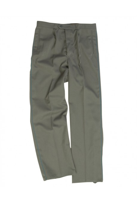 Pantalon d'uniforme OFFICIER NVA