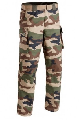 Pantalon de combat militaire Fighter 2.0