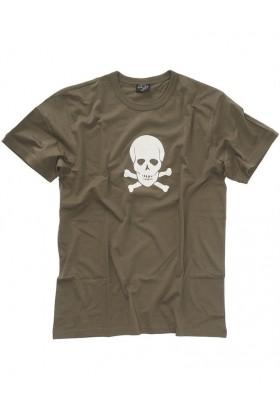 T shirt crane