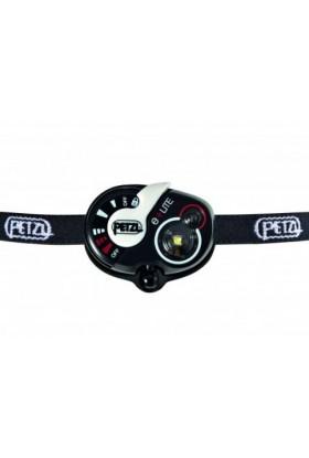 Lampe frontale de secours Petzl E+Lite avec sifflet de sécurité 50 Lumens