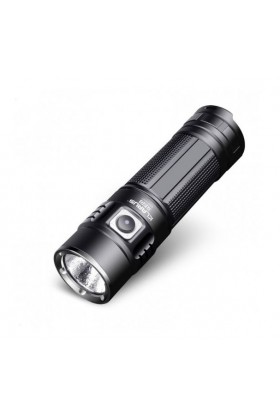 Lampe tactique rechargeable Klarus G20 LED 3000 lumens
