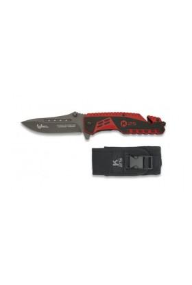 Couteau de poche Sapeurs-Pompiers 19442-A