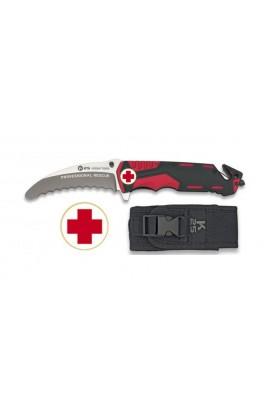 Couteau de poche 19996 Secouriste