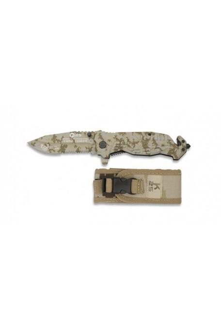 Couteau de poche 19940-A