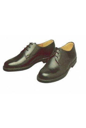Chaussures basses noires