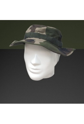Bonnie hat JUNGLE PATROL
