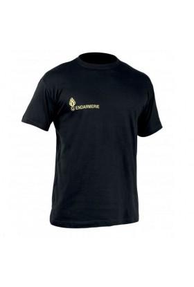 T-shirt Strong Gendarmerie