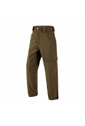 Pantalon softshell elite snoway ARES