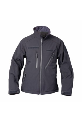 Veste softshell elite navy ARES
