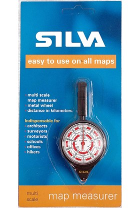 Curvimetre SILVA