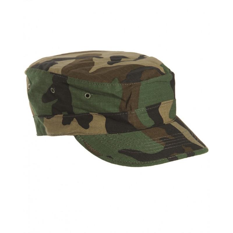 d76ae491e12f9 casquette us army bdu ripstop uni camouflage coton