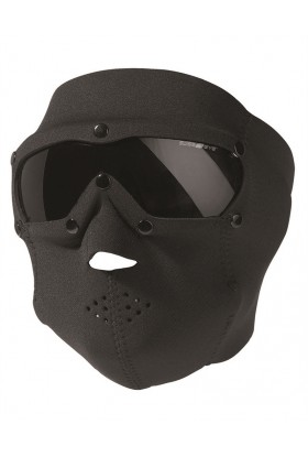 Masque...