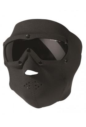 Masque néopréne avec lunette SWISSARM