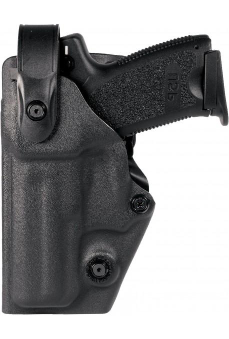 holster végatech gaucher ou droitier Glock 17/22/31/37