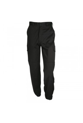 Pantalon F2 satin kaki, noir ou centre europe
