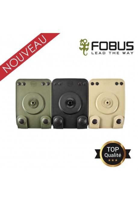 Interface Molle pour Holster et étui porte chargeur réglage rotatif