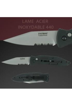 COUTEAU KNIFE TECH