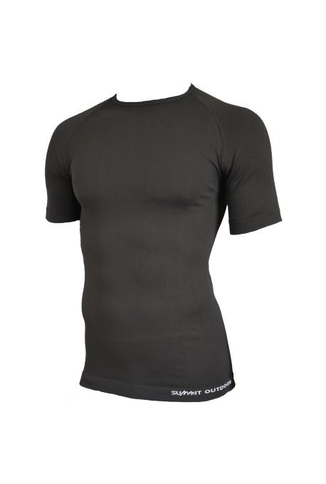 Tee-Shirt 1ère peau Manches Courtes Technical Line