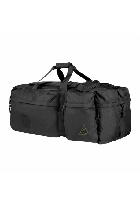 Sac tap baroud 100L 7poches ARES
