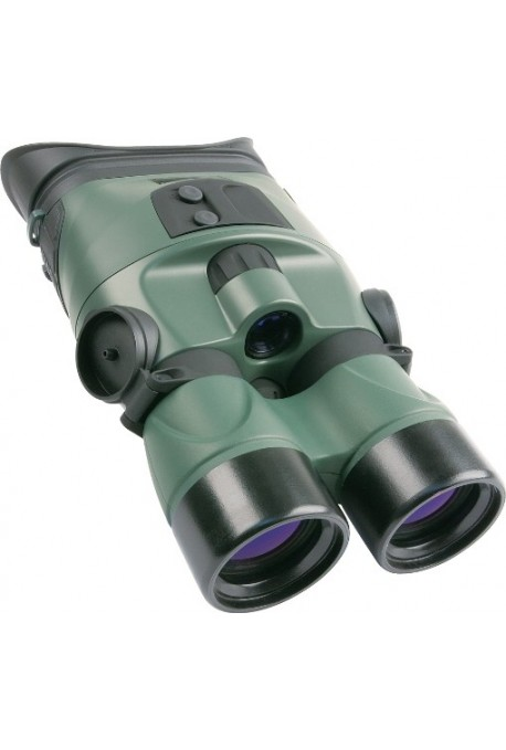 JUMELLE NIGHT VISION TRACKER 3,5X40
