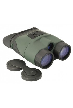 "JUMELLE NIGHT VISION ""TRACKER"" 3X42"
