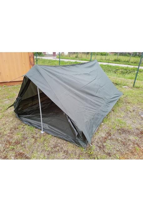 tente militaire 2 places armée française, type canadienne