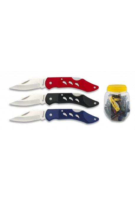 Couteau plian lame 5,5cm