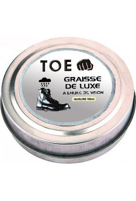 Graisse Brillante neutre ou noire 100ml