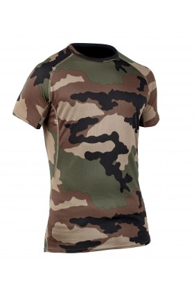 t shirt challenger camouflage