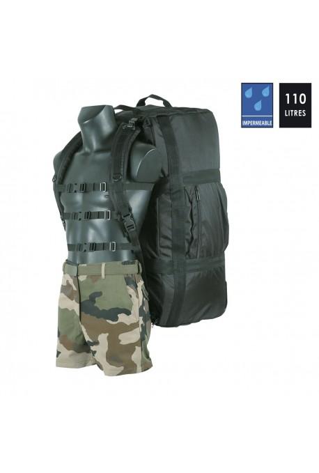 sac cargo à roulettes 110L