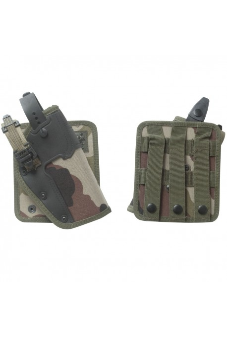 HOLSTER PA GIE PRO POUR SP 2022 MOLLE