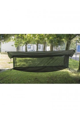 hamac tente jungle US Canvas