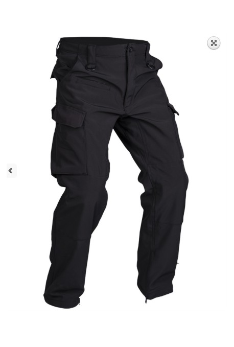 PANTALON SOFTSHELL ′EXPLORER′