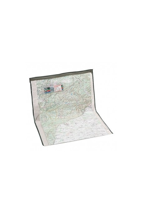 Porte carte Etat Major