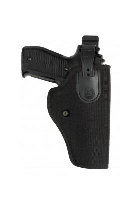 Holster droitier Cordura® T2 noir