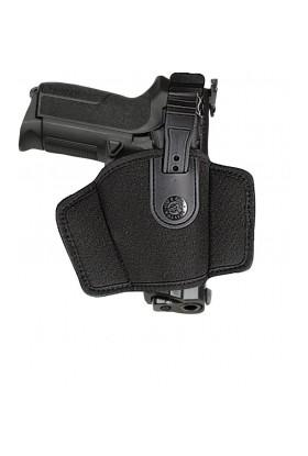 Holster compact pour port discret droitier/gaucher