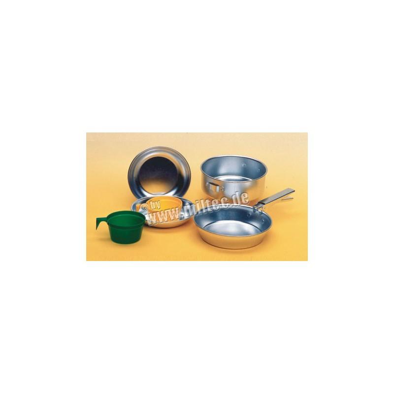 Set gamelles de cuisine et accessoires 2 pers - Cuisine et accessoires ...